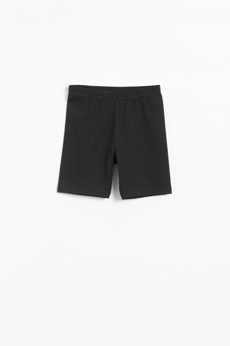 Leggings mit kurzen Hosenbeinen