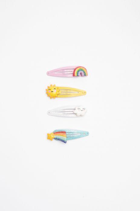 Haarspangen - Set