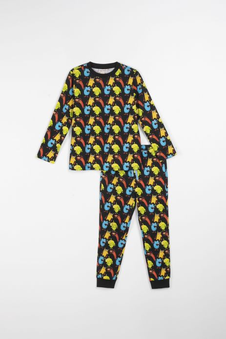 Pyjama für Jungen