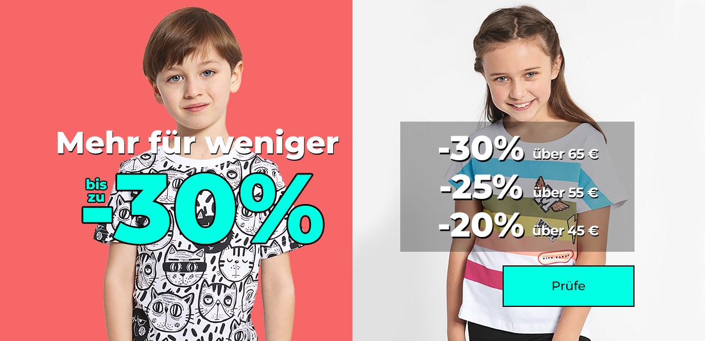Schodkowa do 30% DE